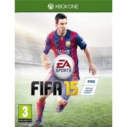 Fifa 15 + DLC [XONE] NOWA