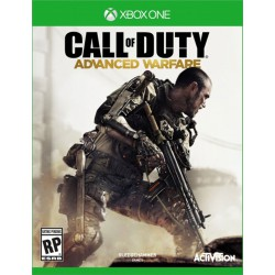 Call of Duty: Advanced Warfare [XONE] NOWA