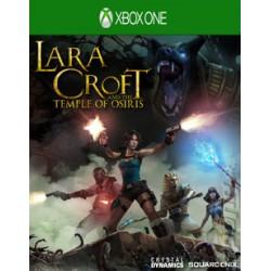 Lara Croft and the Temple of Osiris [XONE] NOWA