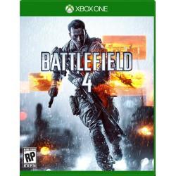 Battlefield 4 PL [XONE] UŻYWANA