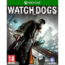 Watch Dogs PL [XBOXONE] UŻYWANA