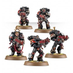 41-07 Blood Angels Death Company