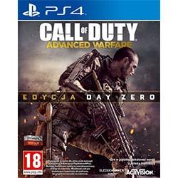 U Ps4 ENG Call of Duty Advanced Warfare