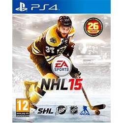 U Ps4 ENG NHL 15