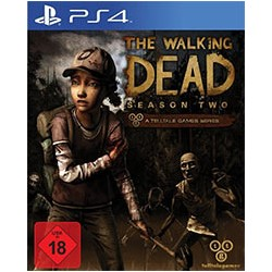 U Ps4 The Walking Dead Season 2