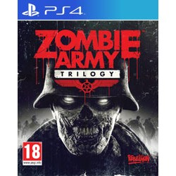 U Ps4 ENG Zombie Army Trilogy