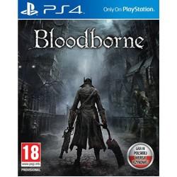 U Ps4 pl Bloodborne