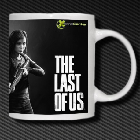 Kubek gracza The Last of Us - Survive