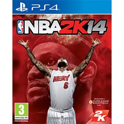 U Ps4 ENG NBA 2k14