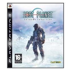 Lost Planet ENG [PS3] UŻYWANA