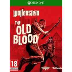 Xone PL Wolfenstein The Old Blood