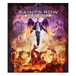 Xone PL Saints Row 4 Re-Elected