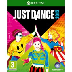 Xone ENG Just Dance 2015