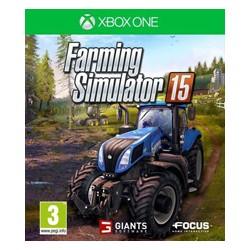 Xone PL Farming Simulator 2015