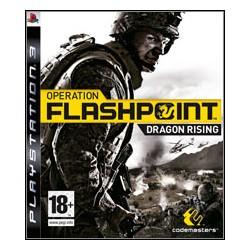 Operation Flashpoint ENG [PS3] UŻYWANA
