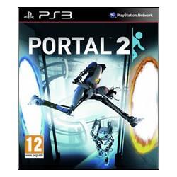Portal 2 ENG [PS3] UŻYWANA