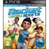 Racket Sports ENG [PS3] UŻYWANA