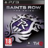 Saint Row the Third ENG [PS3] UŻYWANA