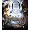 Sacred 2 ENG [PS3] UŻYWANA