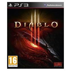 Diablo 3 PL [PS3] UŻYWANA