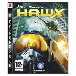 Hawx PL [PS3] UŻYWANA