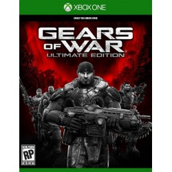 Gears of War: Ultimate Edition PL [XONE] NOWA