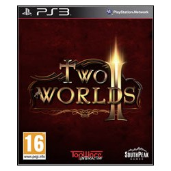 Two Worlds II [PS3] UŻYWANA