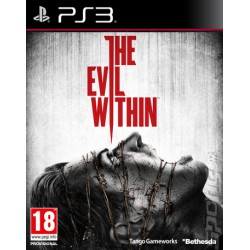 The Evil Within ENG [PS3] UŻYWANA