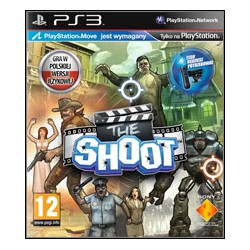 The Shoot PL [PS3] UŻYWANA