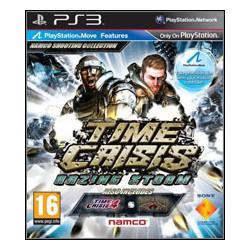Time Crisis: Razing Storm [PS3] UŻYWANA