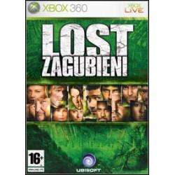 Lost: Zagubieni ENG [Xbox360] UŻYWANA