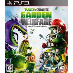 Plants vs. Zombies: Garden Warfare ENG [PS3] UŻYWANA