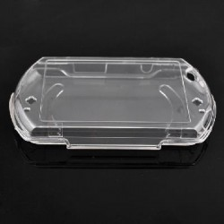 PSP Go crystal case [PSP] NOWA