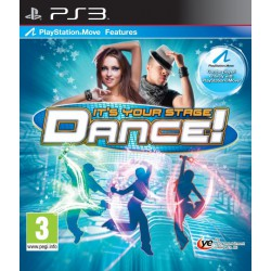 Dance! It's Your Stage [PS3] NOWA