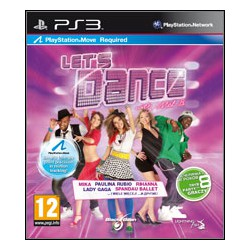 Let's Dance with Mel B [PS3] NOWA