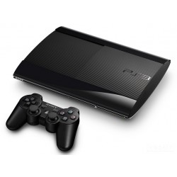 Konsola PS3 Super slim 120GB [PS3] UŻYWANA