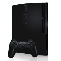 Konsola PS3 slim 250GB [PS3] UŻYWANA