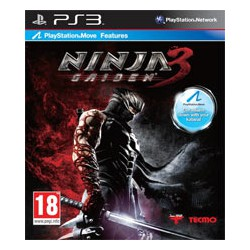 Ninja Gaiden Sigma [PS3] UŻYWANA