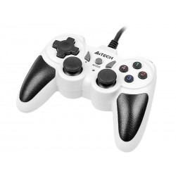 A4Tech Gamepad X7-T4 Snow PC/ PS2/ PS3