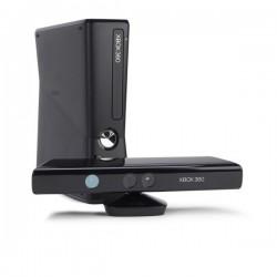 Konsola XBOX 360 4GB biała + kinect [X360] UŻYWANA