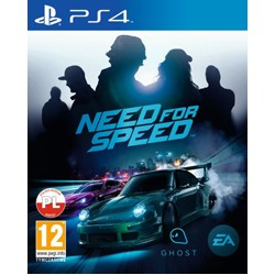 Need for Speed PL [PC] NOWA [PreOrder]
