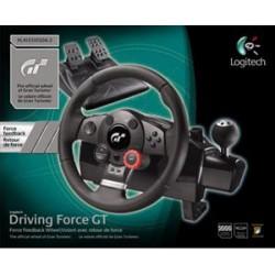 Logitech Driving Forced GT  [PS3] UŻYWANA