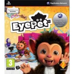 EYEPET + Kamera  [PS3] UŻYWANA