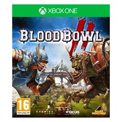 Blood Bowl 2 ENG [PS4] NOWA