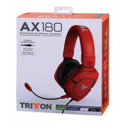 Triton AX 180 [PS4][PSVITA] NOWA