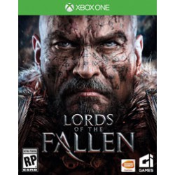 Lords of the Fallen PL [XONE] UŻYWANA