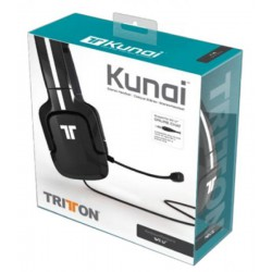 Triton Kunai [PS4][PS3][PSVITA] NOWA
