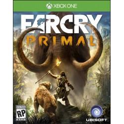 Far Cry Primal PL [XONE] NOWA - PreOrder