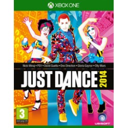 Just Dance 2014 ENG [PS4] UŻYWANA