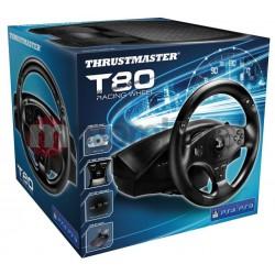 Kierownica Thrustmaster T80 [PS4] [PS3] NOWA